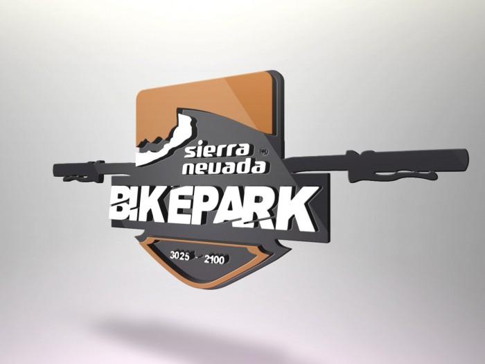 diseno-3d-logo-en-granada-logo-sierra-nevada