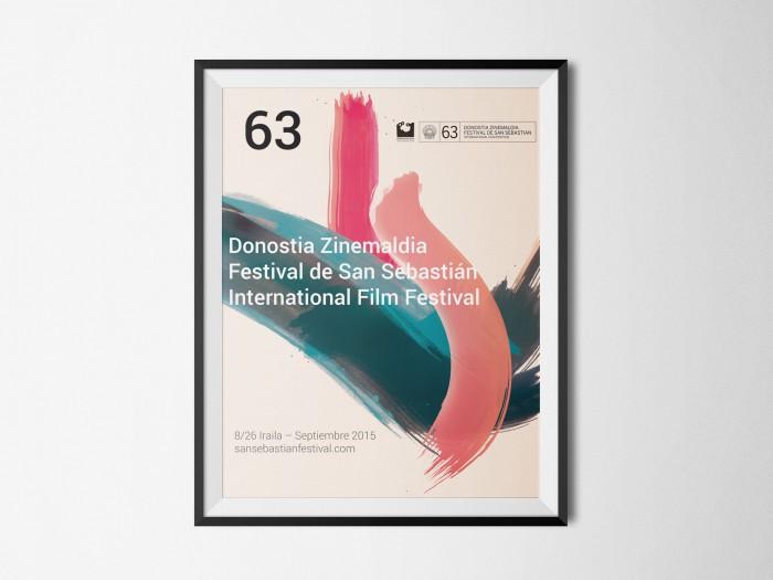 empresa-diseno-grafico-granada-cartel-festival-de-cine-san-sebastian-63-edicion-destacado1