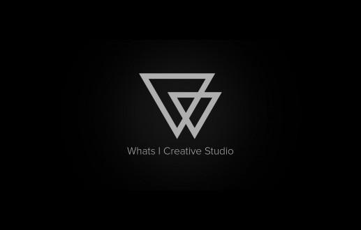 Nueva identidad de Whats Creative Studio