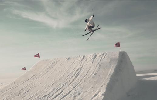 Campeonato Mundial Snowboard y Freestyle Ski en Sierra Nevada