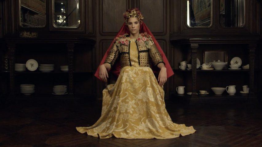 Fashion Film | Regina